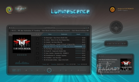 Luminescence 2.2