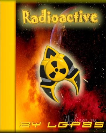 Radioactive by lgp85